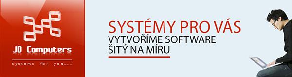 Software na zakázku